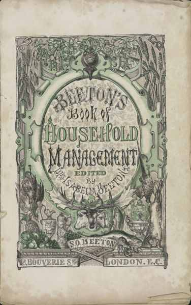 Title Page to