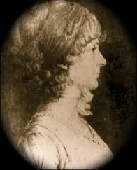 Mary Randolph (1762 -1828)