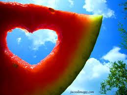 summer heart