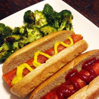 hotcarrotdogs