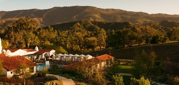 Ojai Valley Inn & Spa, 2015