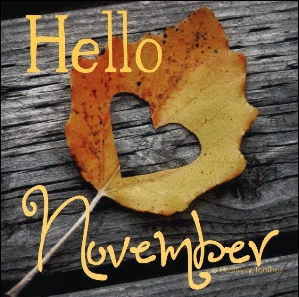 Hello-november-be-good